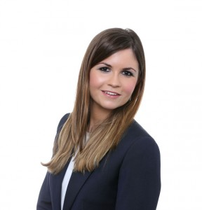 Kate Monaghan, Associate Construction Group