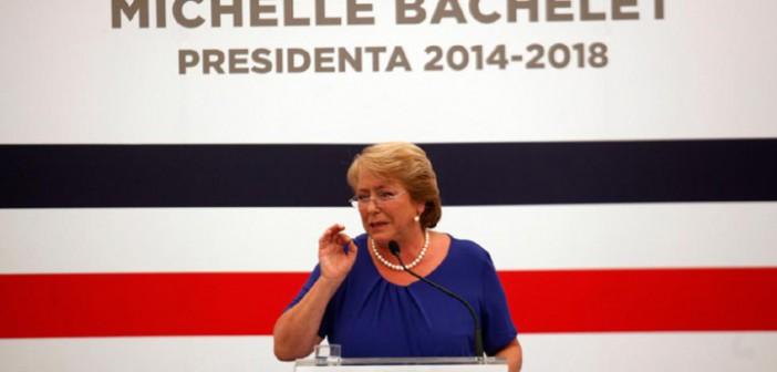 Chile-President