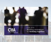 CitA reveals Details of the 6th Breakfast Meeting Event of 2016