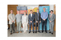 Tony Carr- LYIT, Ronan Gallagher- LYIT, Anne Boner- LYIT, Trevor McSharry- IT Sligo, David Collery- IT Sligo, Ronan Gallagher Intelibuild, David Mullen- Eng Doc