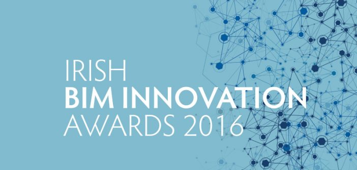 Meet the Judges for the Irish BIM Innovation Awards 2016