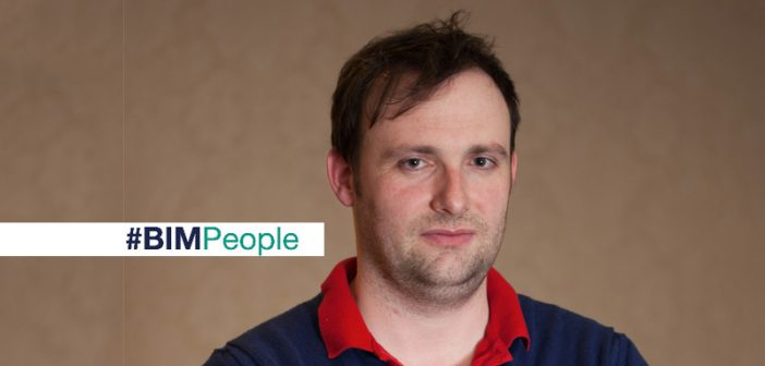 BIM People – Brian Cass, BIM Coordinator at Clancy