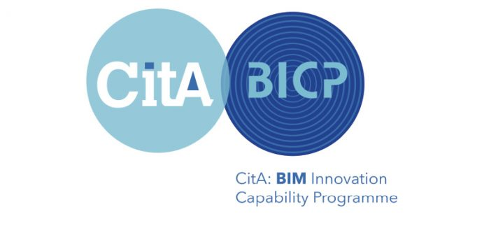 BIM Innovation Capability Programme paves  the way to Ireland's  Digital Construction  Programme 2018-2021