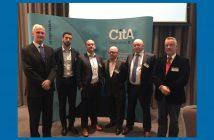 Noel Kennedy, Nick Leach, Brendan O'Riordan, Steve Thompson, Tony Woods & Alan Hore.