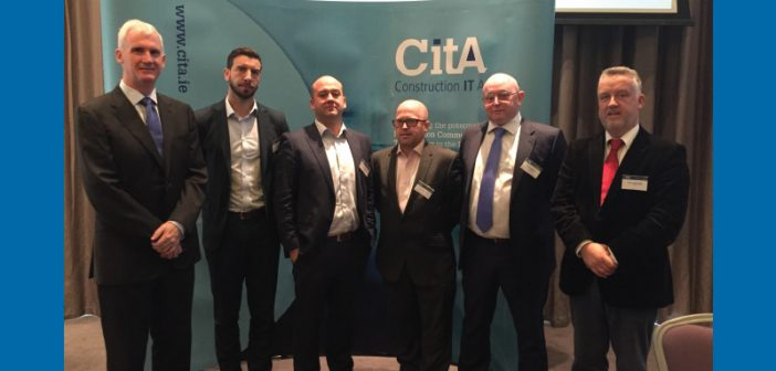 Great Presentations and Attendance – BIMIreland.ie Reports from CitA's 6th Breakfast Meeting of 2016