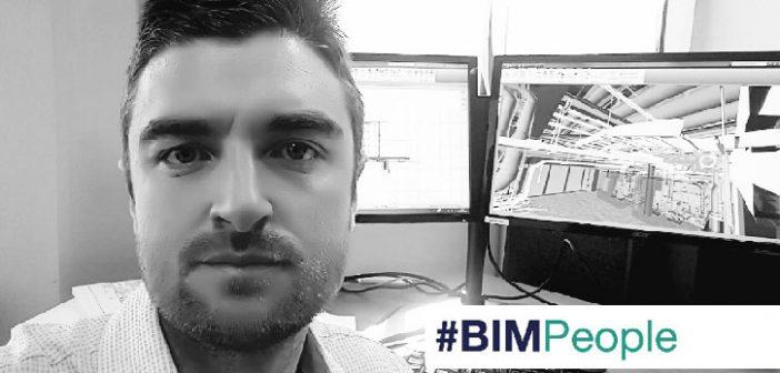 BIM People – Mark O'Brien – Cork Institute of Technology