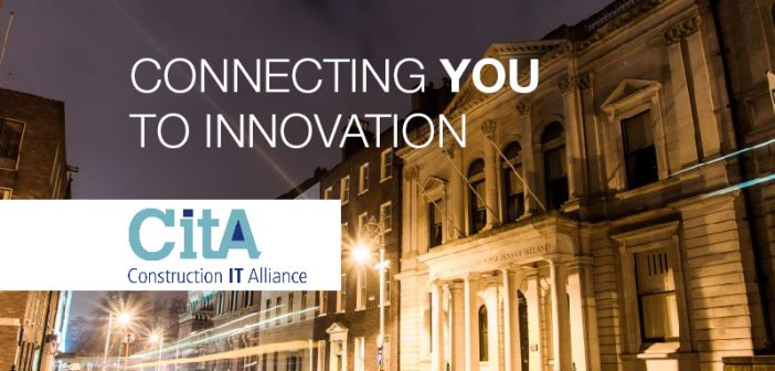 CitA reveals Details of the 1st Event of the Smarter Cooperative Building Series 2017