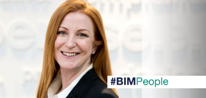 BIM People – Emma Hayes, PM Group
