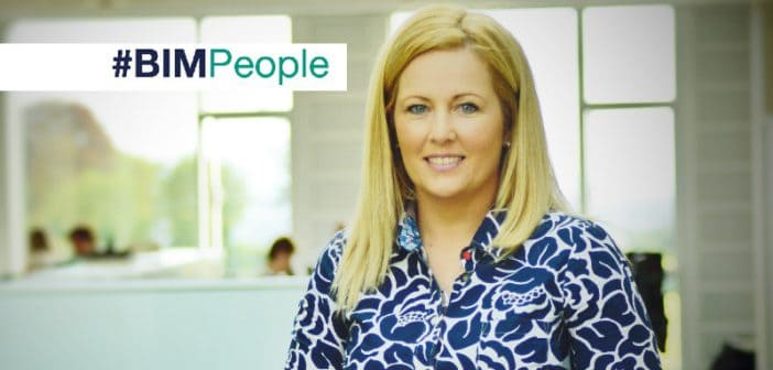 BIM People – Melanie Dawson, GRAHAM Construction