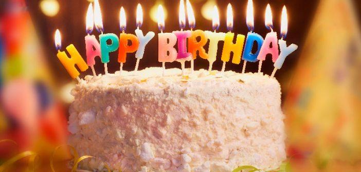 Happy 8th Birthday ArcDox!