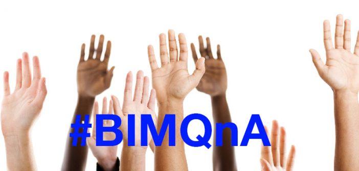BIM QnA with Dr Barry McAuley and David Philp