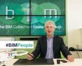 BIM People – Ken Thomas, Waterford Institute of Technology