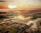 BIM in Turkey: Using BIM on Istanbul Grand Airport