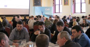 2017 – A Busy  Year Ahead for CitA