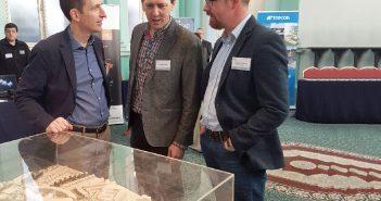 Creating Ireland's Smart Hospital of the Future