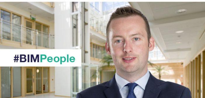 BIM People – Paul Brennan, BAM Ireland