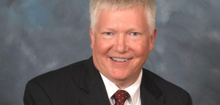DIT appoints Dr Bill East as Adjunct Professor in Construction Informatics