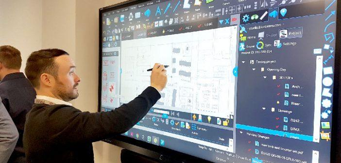 Designer Group Open Electronic Visualisation Lab