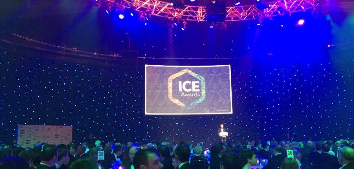 Irish BIM Community Showcased at the ICE Awards