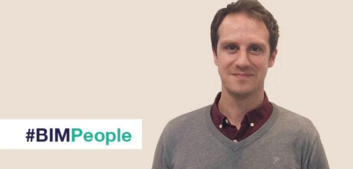BIM People – Jonathan Grimes, Glan Agua Ltd