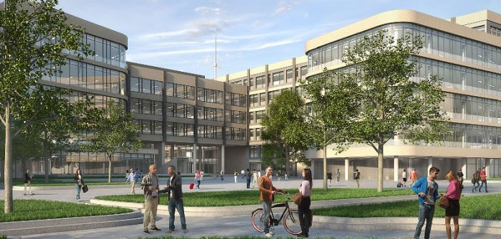 Formal approval for Ireland's First Technological University