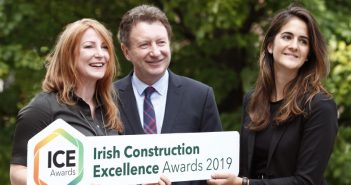 2019 Irish Construction Excellence Awards call for entry launched