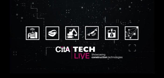 November 8 & 9 CitA Tech Live at Croker