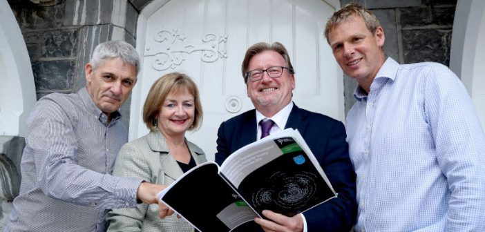 Built Environment Experts Convene for Sustainable Design Summit Hosted by DIT