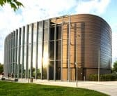 University of Lincoln – Isaac Newton Building Top marks for BIM with collaborative design