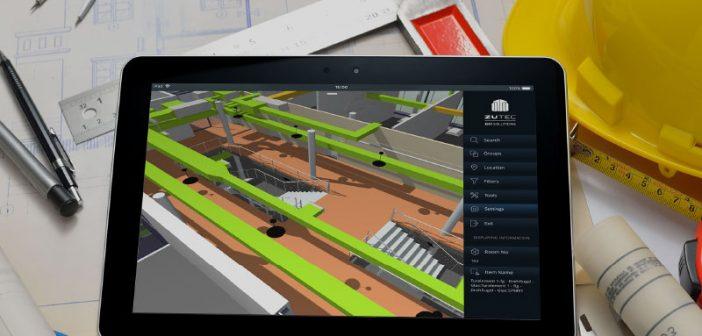 Zutec to demonstrate Construction Progress Tracking at CitA Tech Live