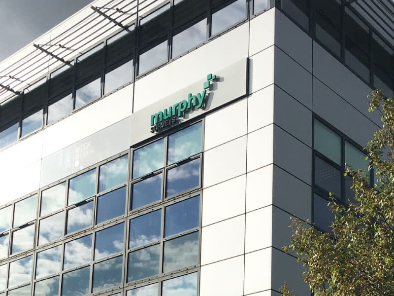 Murphy Surveys expands with new Dublin Office   BIMIreland ie