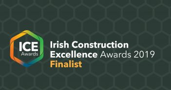 BIM category Finalists showcased in the 2019 ICE Awards