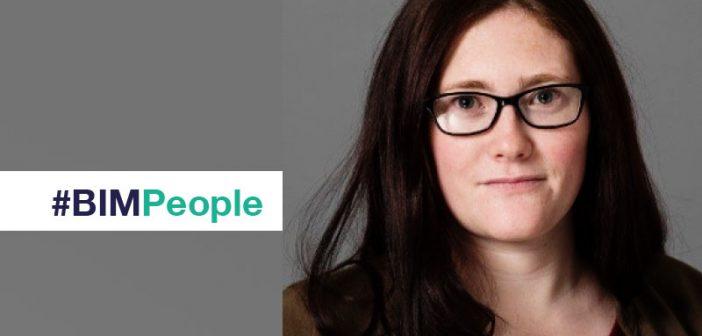 BIM People – Belinda Dillon, Associate Director, Digital Construction Technologies Group