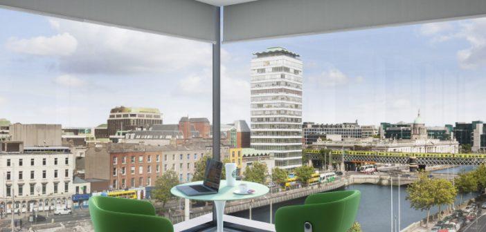 BIM helps deliver complex Central Dublin office renovation