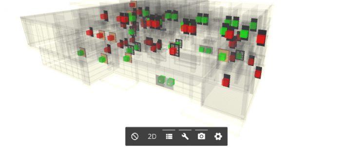 Xinaps to showcase Verifi3D at Autodesk University London