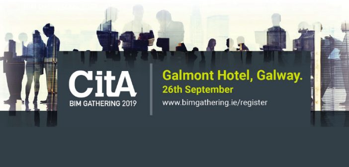 2019 CitA BIM Gathering preview