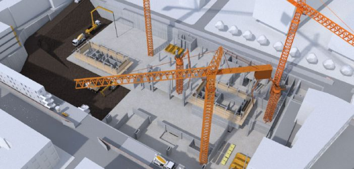 BIM 4D — its true value for the construction industry