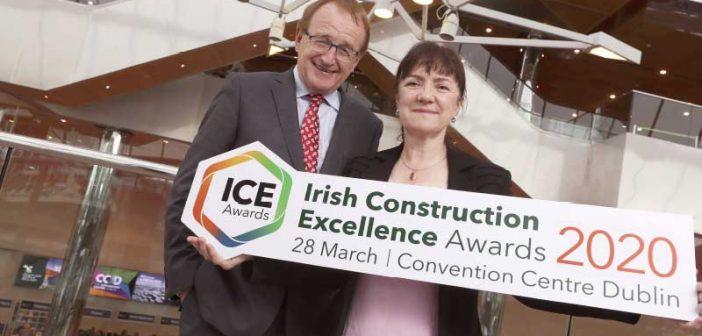 ICE Awards 2020 call for BIM Category entries
