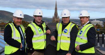 New Digital Construction platform builds momentum