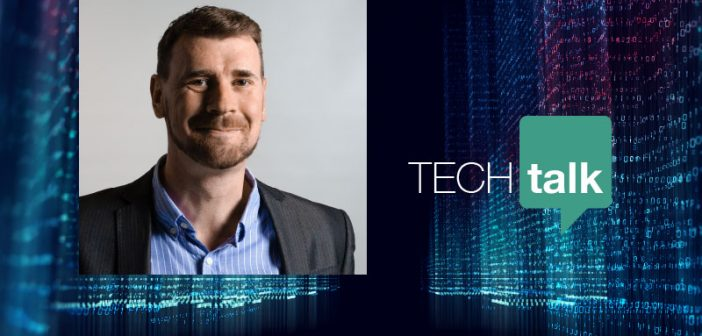 Tech Talk with Eoghan Harris