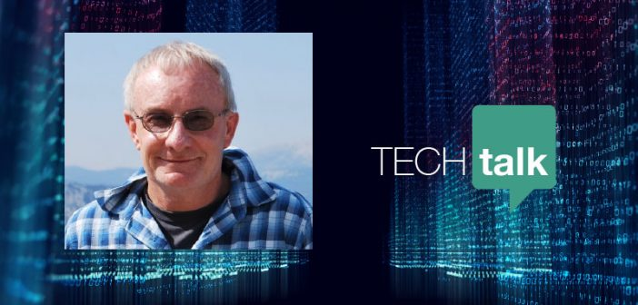 Tech Talk with Shane Gilmour