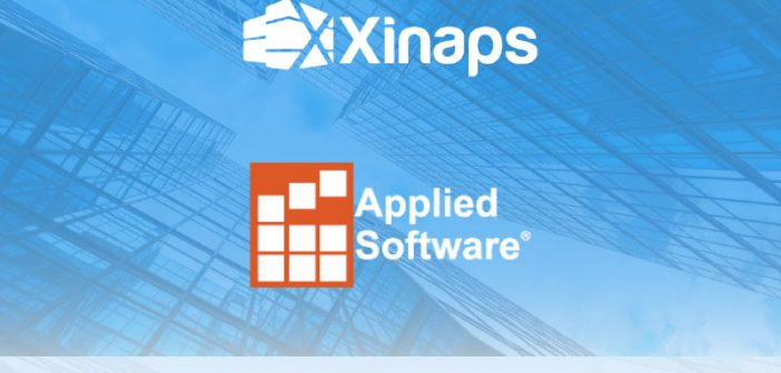 Xinaps joins forces with Applied Software