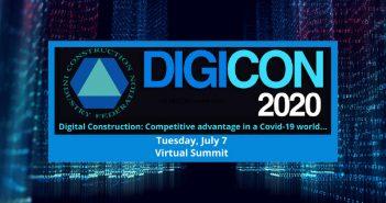 CIF DIGICON 2020 goes Virtual