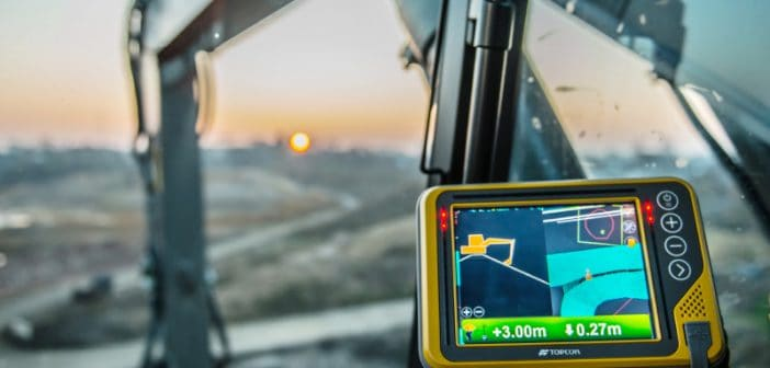 Digitalisation of Construction –Creating an industry that's fit for the future