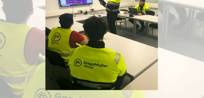 GagaMuller – Digital Project Managers